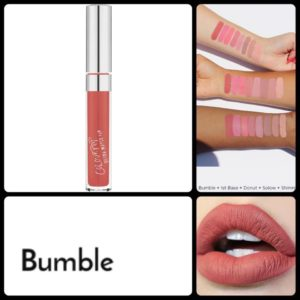 son Colourpop Ultra Matte Lip mau Bumble