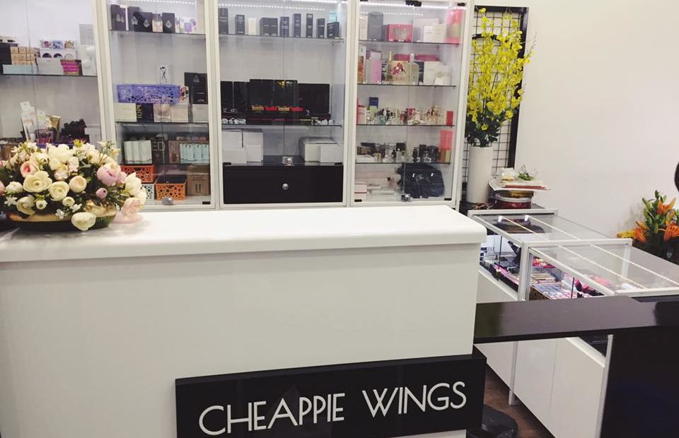 cheappie wings shop
