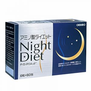 night-diet-orihiro 0